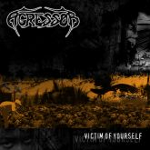 AGRESSOR - Victim of Yourself (CD)
