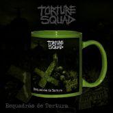 Caneca Esquadrão de Tortura