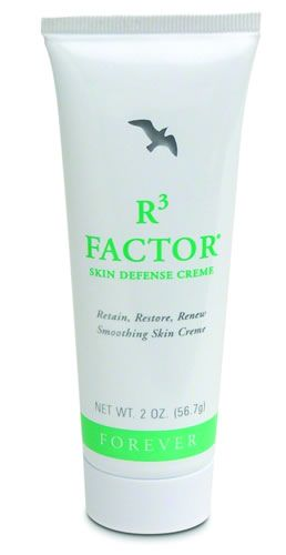 Creme anti-rugas R³ Factor
