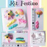 Kit Festivo