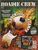 Revista - Roadie Crew Nº185