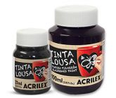 Tinta Lousa 37ml Acrilex