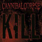 CD Cannibal Corpse – Kill