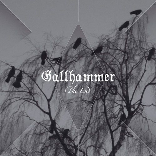 Gallhammer – The End - CD