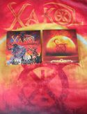 Camiseta Rise of a New Sun + Singles Rise of a New Sun e Metal for Demons