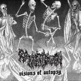 CD - Rottenbroth - Visions of Autopsy
