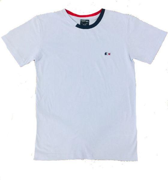 Camiseta Lacoste Sport França - ESTILO IMPORTADO-DERSON IMPORTS 6adb560d07