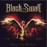 BLACK SWAN - Shake the World (slipcase)