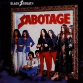 BLACK SABBATH - Sabotage - Slipcase CD