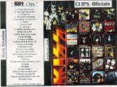 VHS - KISS - Clips Oficiais