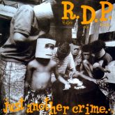 CD - Ratos de Porão - Just Another Crime In Massacreland