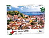Quebra Cabeça - Portugal