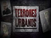 DVD Serie Terrores Urbanos - Frete Gratis