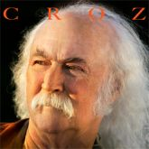 LP 10 - David Crosby - Croz