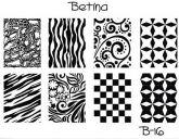 Betina B16