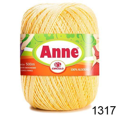 LINHA ANNE  1317 - SOLAR