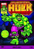 HULK 1996 (The Incredible Hulk 1996)