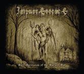 CD Impure Essence – Evil Ascencion of the Horned God