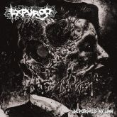Expurgo - Deformed by Law (Digipack)