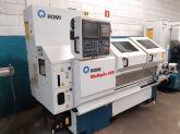 Torno CNC Romi Multiplic 30D Usado