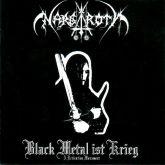 Nargaroth – Black Metal Ist Krieg - CD