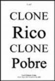 Clone Rico Clone Pobre