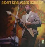 LP 12 - Albert King ‎– Years Gone By