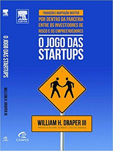 O Jogo das Startups - Novo e frete Grátis.