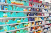 Vinheta Farmácia | Vinheta Drogaria | Vinheta Perfumaria |
