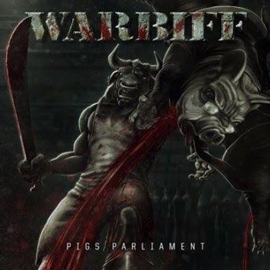 Warbiff - Pig's Parliament