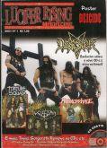 Revista - Lucifer Rising - Nº01