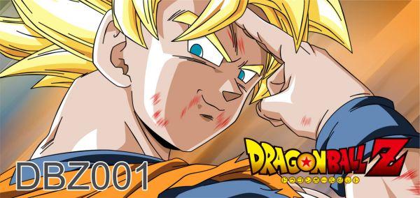 Caneca Dragon Ball 001