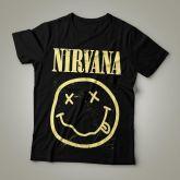 Camisa Nirvana