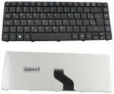 Teclado Notebook Acer Aspire Aezq1600010 4745 4739z 4738z 3810 Br