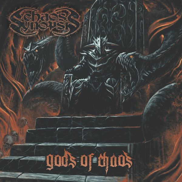 Chaos Synopsis - Gods of Chaos (2017)(Mexicano)