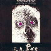 LP 12 - E.A. Poe – Generazioni (Storia Di Sempre)