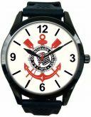 Relógio Pulso Corinthians Paulista Branco