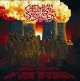 CHEMICAL DESTROYER - MORE SCRAPS OF OUR....