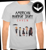 American Horror Story - Coven