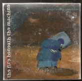 CD Compilação - The Fire Beneath The Machine