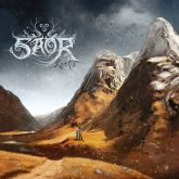 Saor – Roots - CD