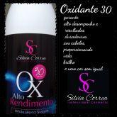OXIDANTE 30 VOLUMES