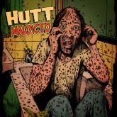 Hutt – Maldicto - CD