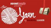 Yarn (novelo de la) #1420
