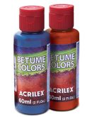 Betume Colors 60ml Acrilex