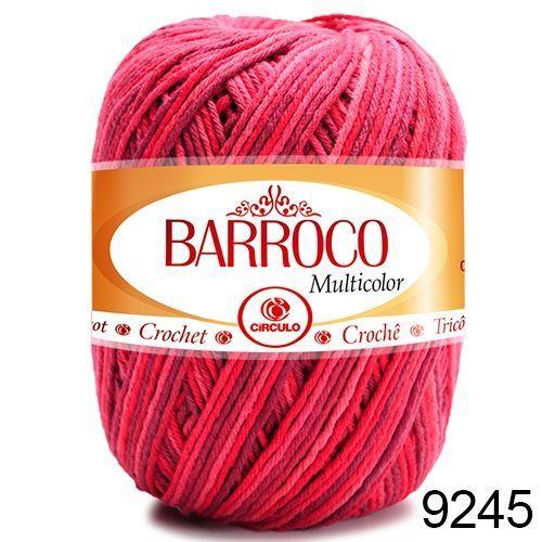 BARROCO MULTICOLOR 9245 - GELEIA