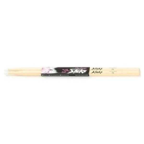 Baquetas 7A Nylon On-Stage Sticks SD MN7A