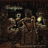 CD Miasthenia – Legados Do Inframundo