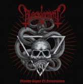 BLACK TORMENT - Bloody Signs of Devastation - CD