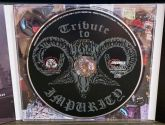 IMPURITY - Tribute to IMPURITY - CD (Digipack)